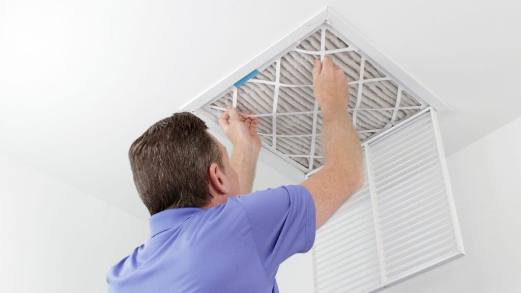 professional air duct cleaning services