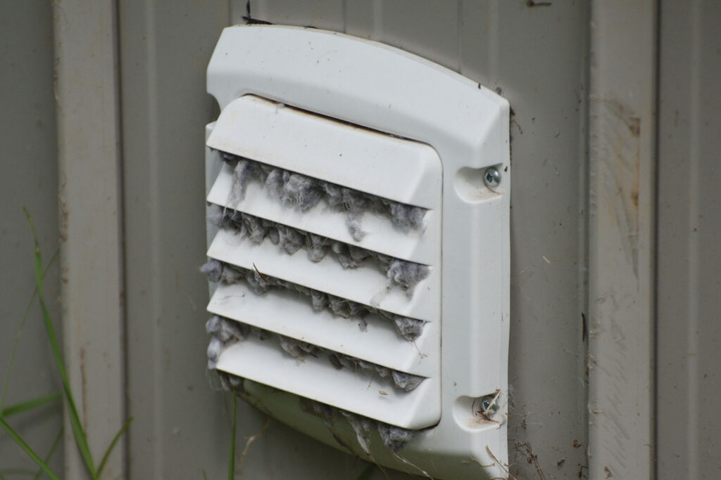 affordable dryer vent cleaning
