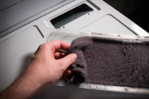 dry vent cleaning service